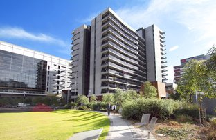 Picture of 5 Buckley Walk, Docklands VIC 3008