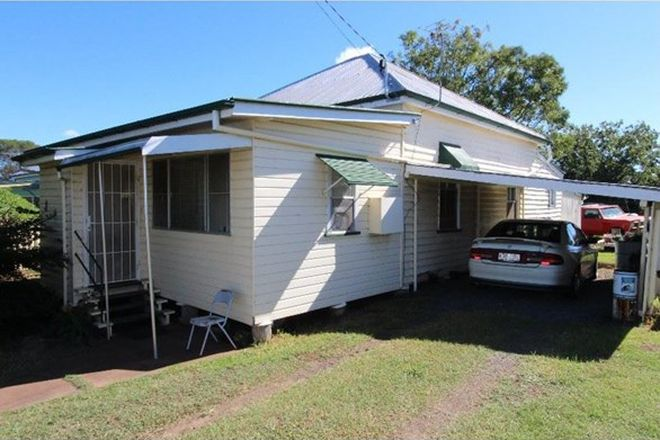 Picture of 12 Commonwealth Street, CLIFTON QLD 4361