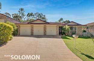 24 Patersonia Place, Birkdale QLD 4159