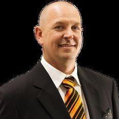 Cameron Rice, Sales representative