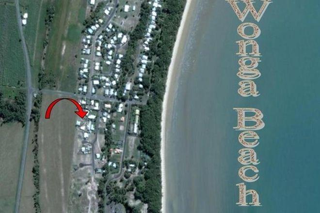 Picture of 7 Jenae Close, WONGA BEACH QLD 4873