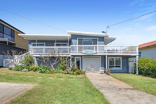 Picture of 15 First Avenue, ARRAWARRA HEADLAND NSW 2456