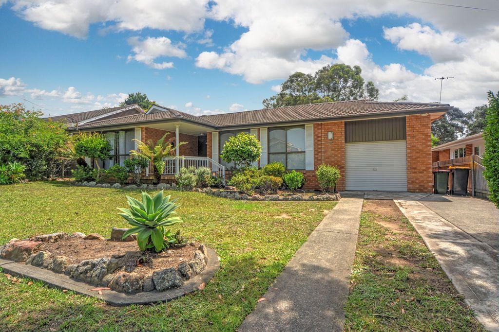 17 McMahons Road, North Nowra NSW 2541, Image 0