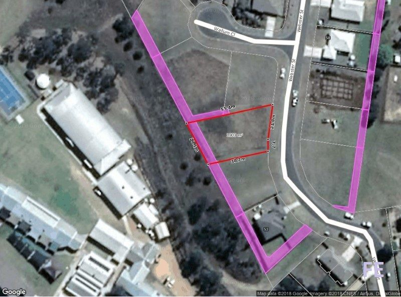 57 Webster Street, Kingaroy QLD 4610, Image 1