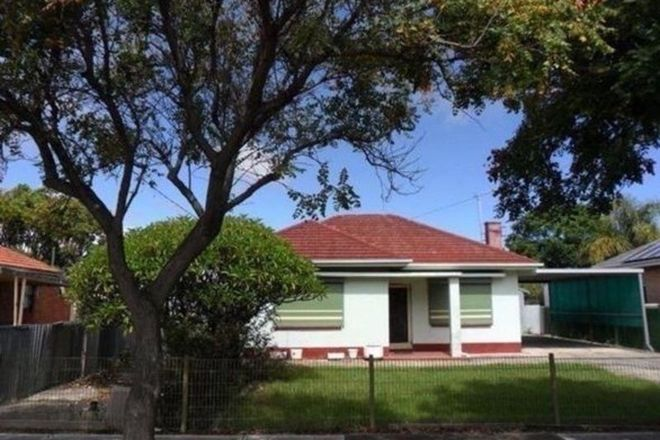 Picture of 32 Passmore Street, WEST RICHMOND SA 5033