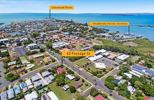Picture of 40 Passage Street, Cleveland QLD 4163