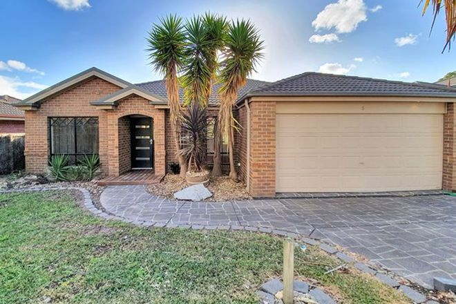 Picture of 6 Trenton Court, NARRE WARREN SOUTH VIC 3805