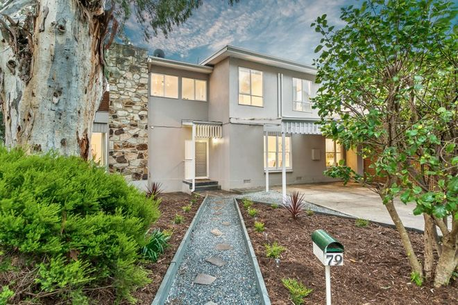 Picture of 79 Leabrook Drive, ROSTREVOR SA 5073