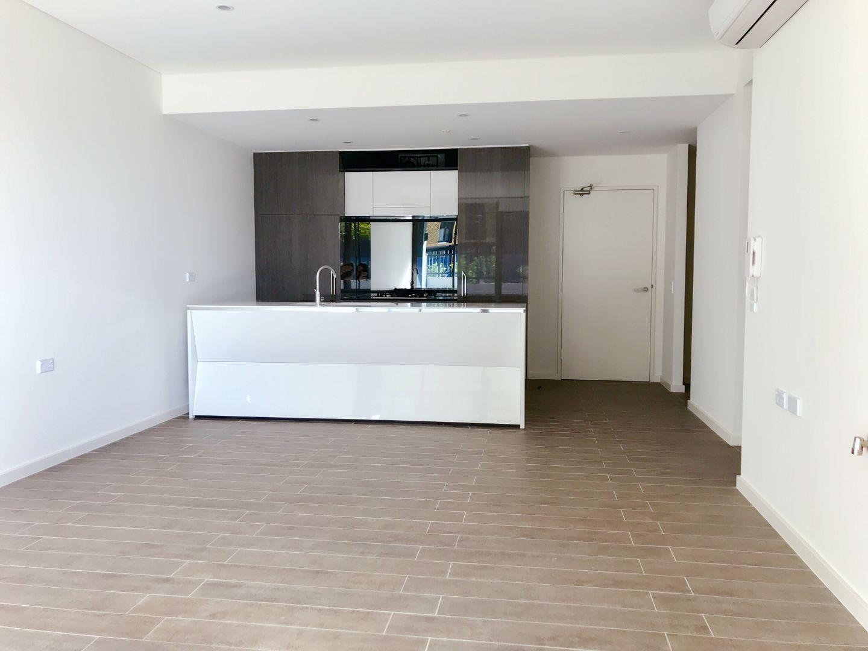 Lobby B621/1 Burroway Road, Wentworth Point NSW 2127, Image 0
