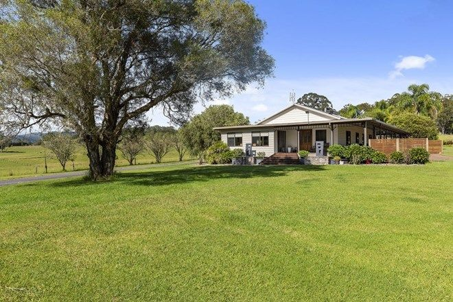 Picture of 167 Brewers Road, NANA GLEN NSW 2450