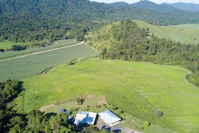Picture of 350 Warrakin Road, JAPOONVALE QLD 4856