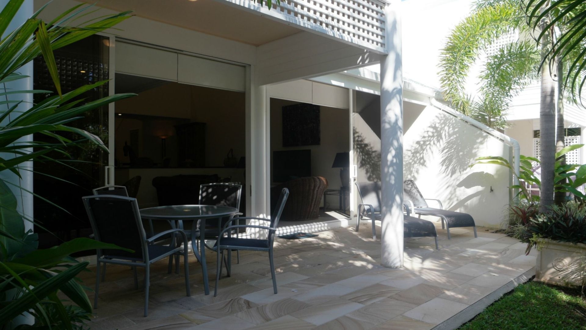 Sheraton Mirage Port Douglas Villas For Rent