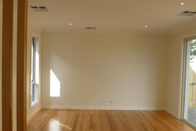 Picture of 3/18 Bettina Street, BURWOOD EAST VIC 3151