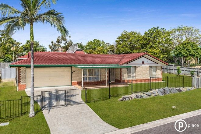 Picture of 1 Kingswood Court, SUNNYBANK HILLS QLD 4109