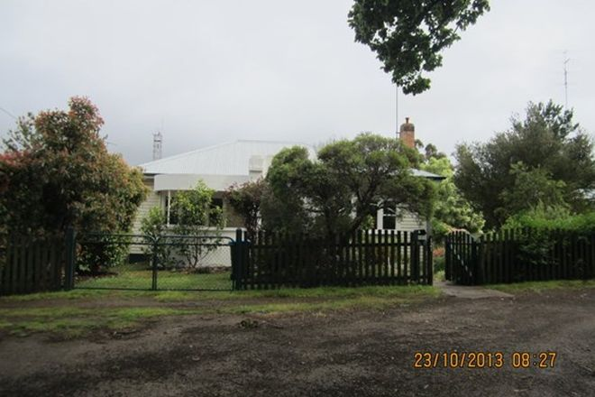 Picture of 121 Lonsdale Street, HAMILTON VIC 3300