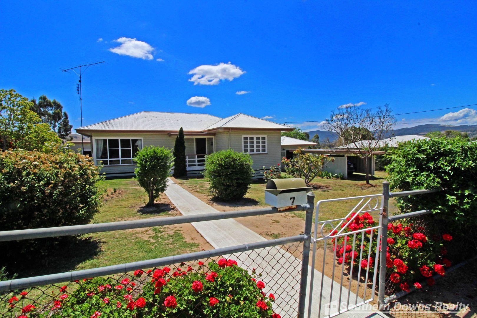 7 Olive St, Killarney QLD 4373, Image 1