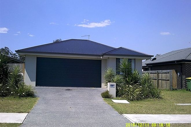 Picture of 30 Reserve Dr, JIMBOOMBA QLD 4280