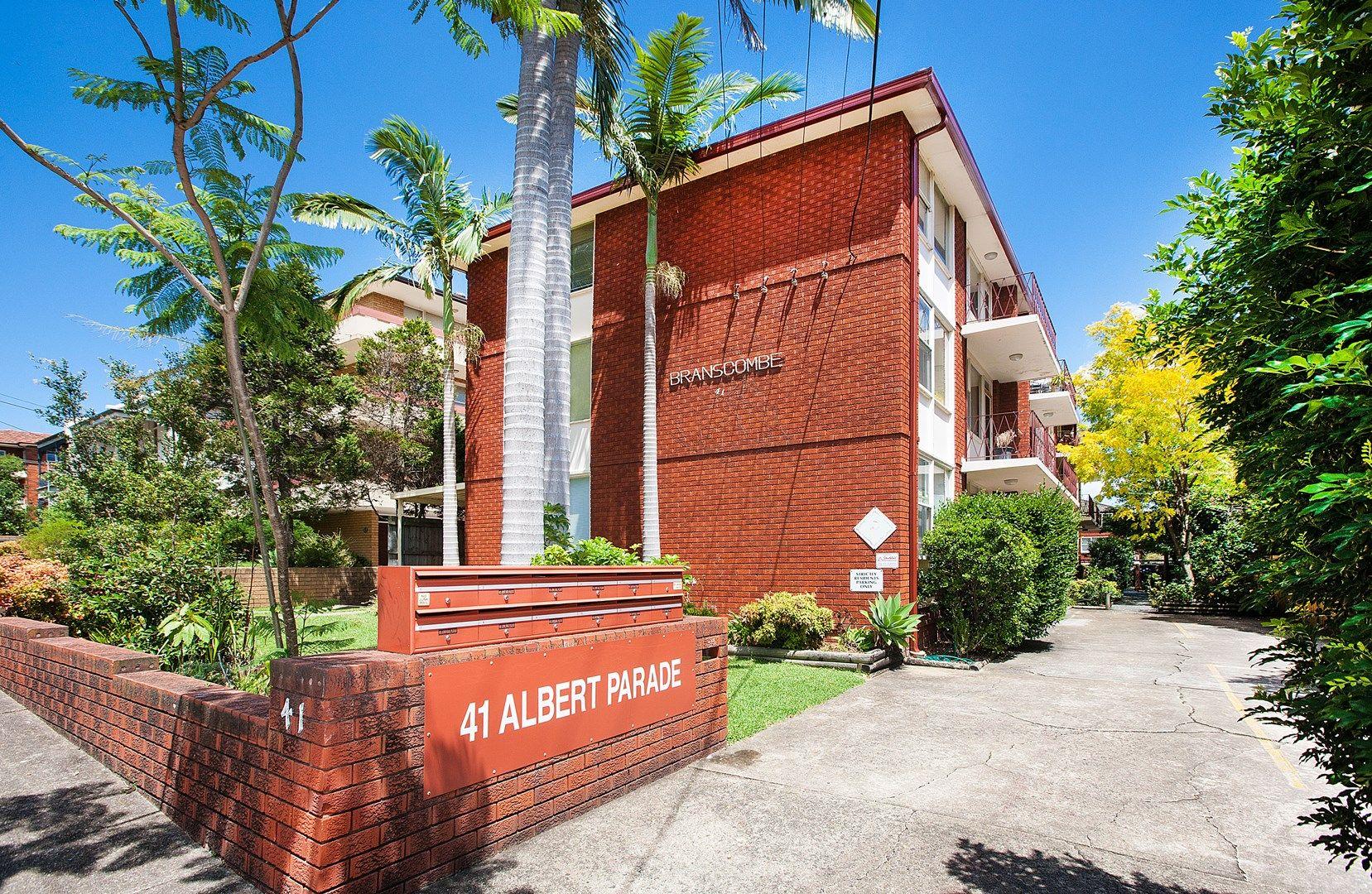 9/41 Albert Parade, Ashfield NSW 2131, Image 0