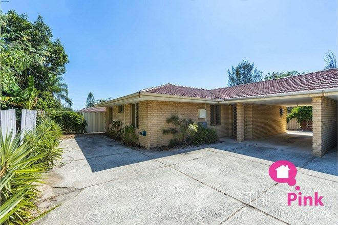 Picture of 41C Raleigh Street, CARLISLE WA 6101