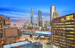 Picture of 1005 534 Flinders Street, Melbourne VIC 3000