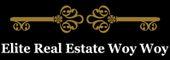 Logo for Elite Real Estate Woy Woy