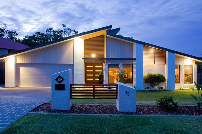35 Highlands Terrace, SPRINGFIELD LAKES QLD 4300