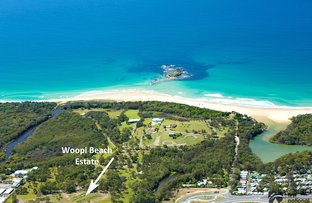 Picture of Lot 121 Flat Top Drive, Woolgoolga NSW 2456