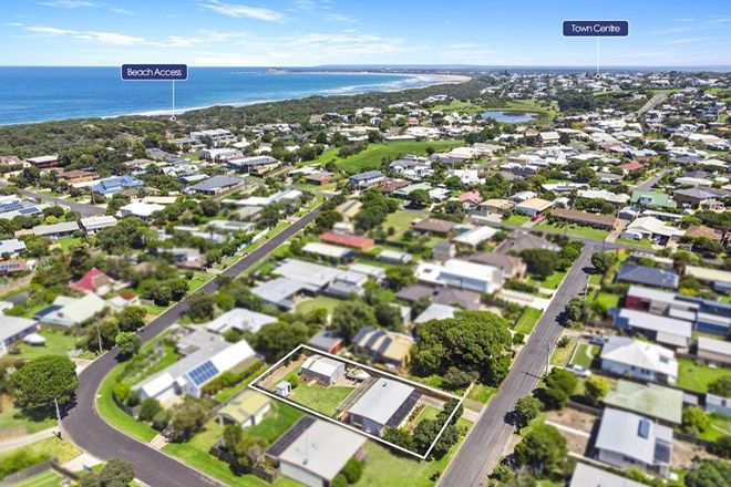 Picture of 14 Aquilae Street, OCEAN GROVE VIC 3226