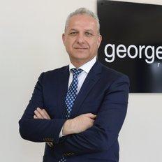 Andre Kubecka, Sales representative