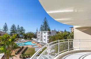Picture of 2A/3 Second Avenue, Burleigh Heads QLD 4220