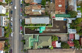 Picture of 58 Carlisle Street, St Kilda VIC 3182