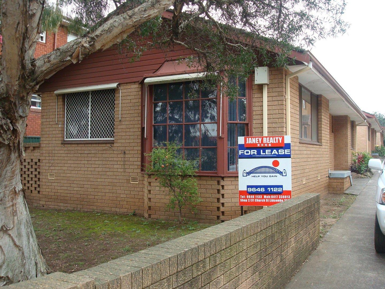 9/10 Swete, Lidcombe NSW 2141, Image 0