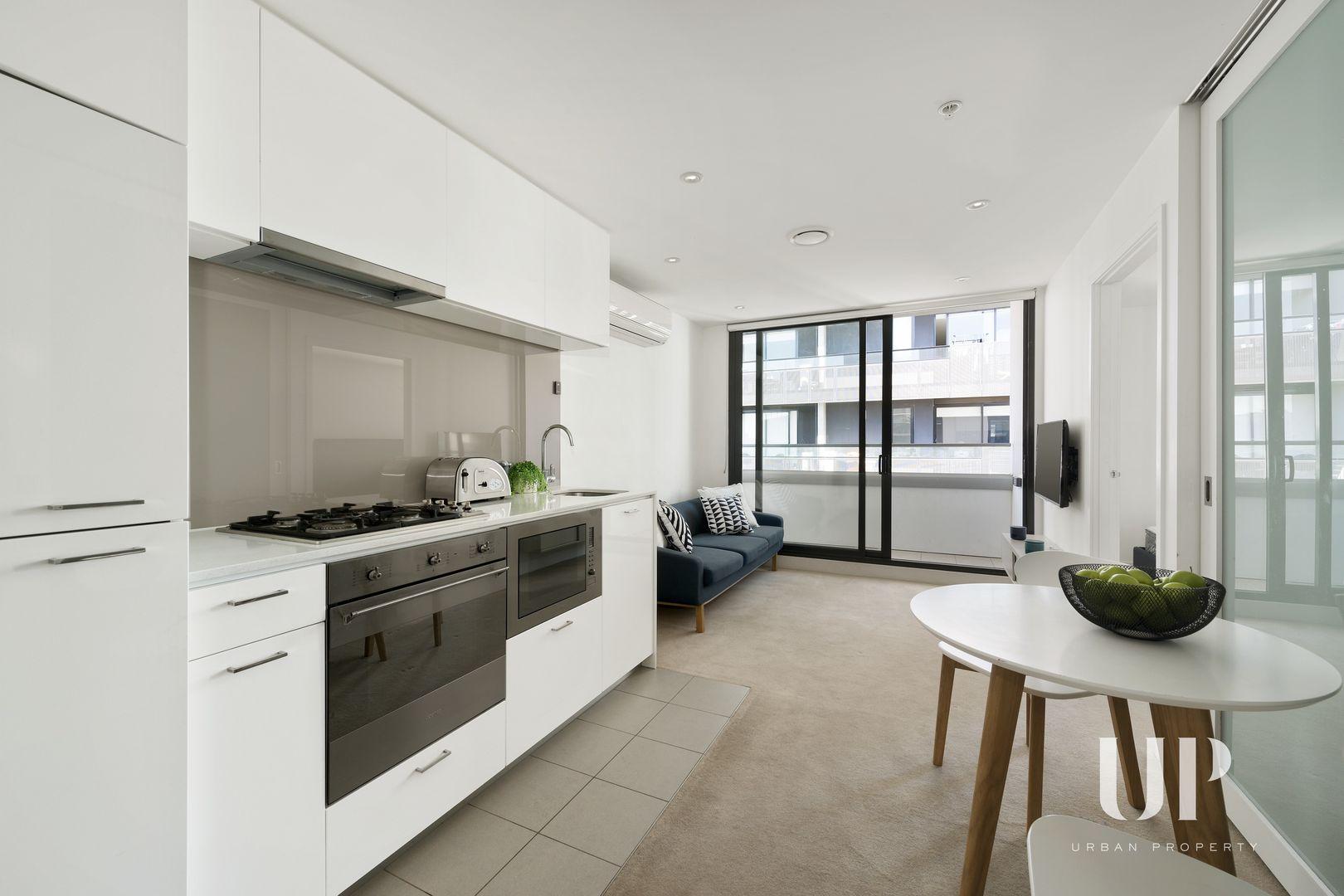 263 Franklin Street One Bedroom, Melbourne VIC 3000, Image 1