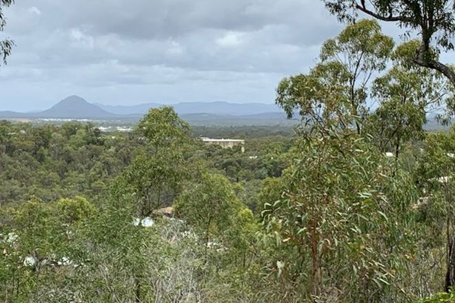 Picture of Lot 550 Meiland Street, INVERNESS QLD 4703