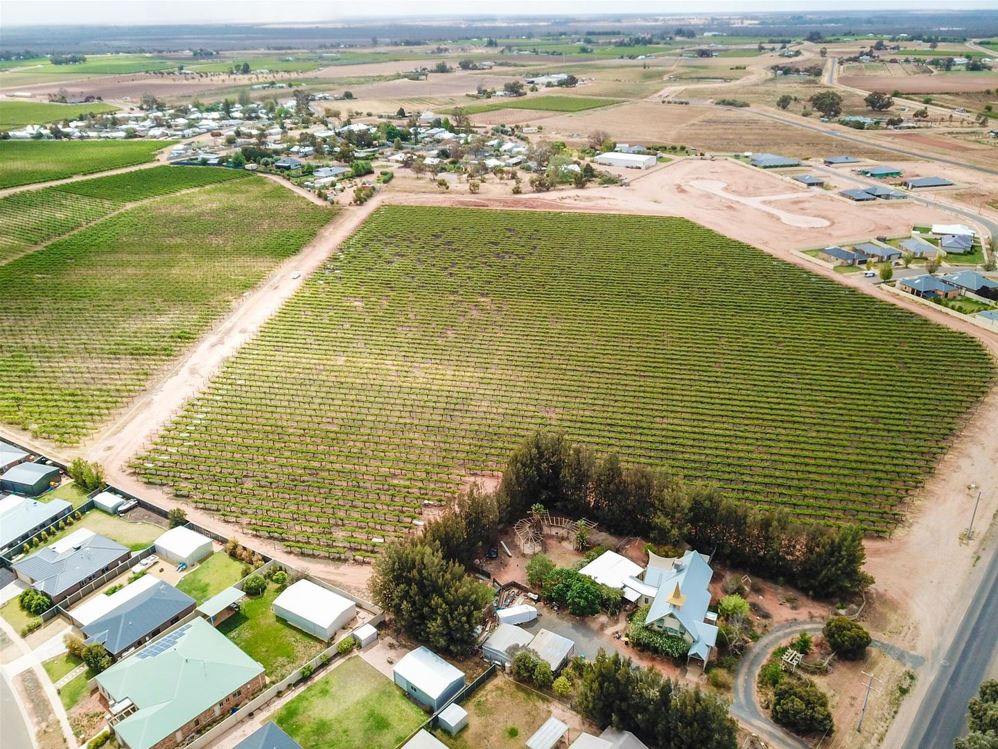 Indi Avenue Lot 2, Red Cliffs VIC 3496, Image 1