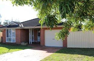20 Rosegreen  Court, Glendenning NSW 2761