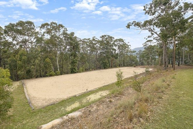 Picture of 262 Cabbage Tree Road, GROSE VALE NSW 2753