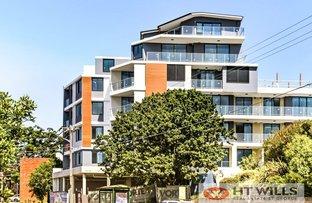 Picture of G04/9 Derwent Street, South Hurstville NSW 2221