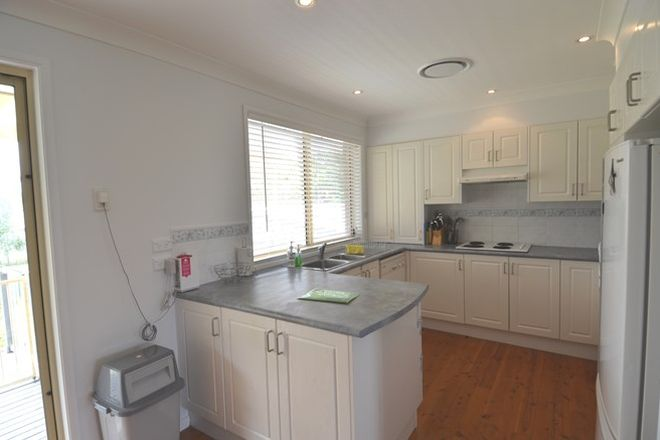 Picture of 64 quay  Road, CALLALA BEACH NSW 2540