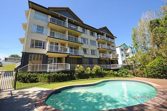 Picture of 6/26 Saltair Street, KINGS BEACH QLD 4551
