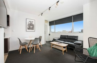 Unit 80/189 Leichhardt Street, Spring Hill QLD 4000