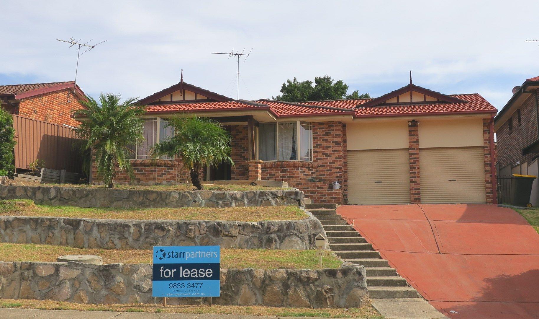 46 Aspinall Avenue, Minchinbury NSW 2770, Image 0
