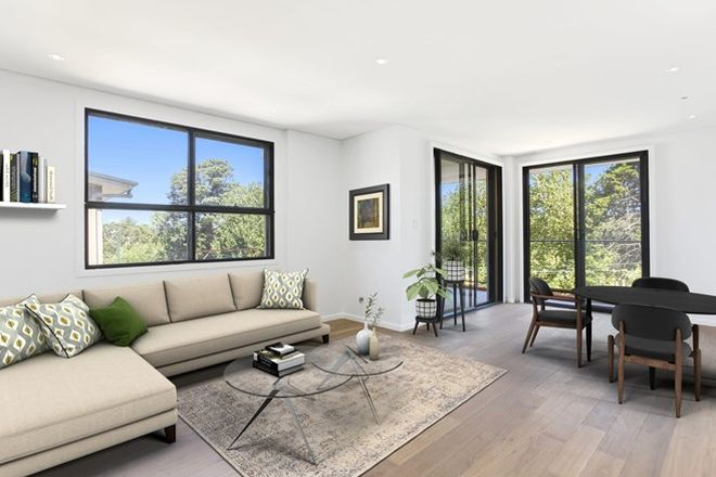 Picture of 6/8 Great Western  Highway, LEURA NSW 2780