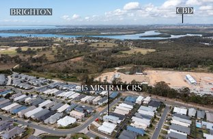 Picture of 15 Mistral Crescent, Griffin QLD 4503