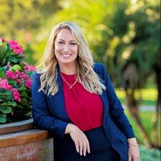 Rachel Ellis, Sales representative