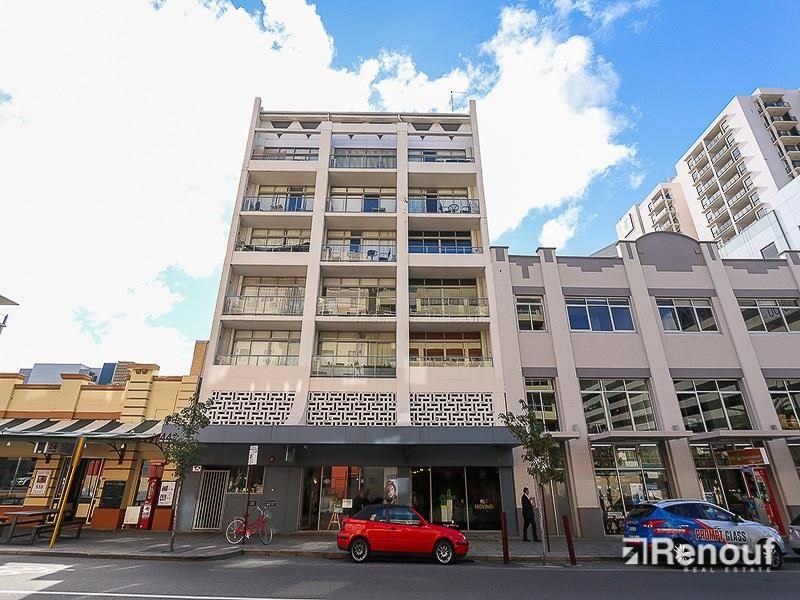 25/448 Murray Street, Perth WA 6000, Image 1