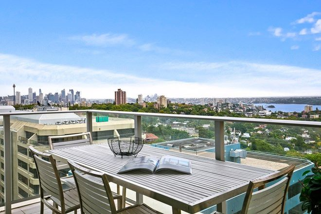 Picture of 1006/350 Oxford Street, BONDI JUNCTION NSW 2022