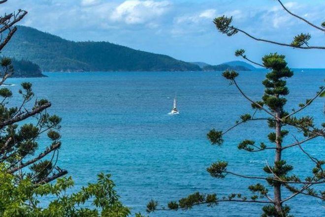 Picture of Lot MT/4 Coral Sea Avenue, HAMILTON ISLAND QLD 4803