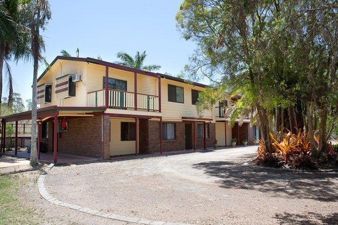 Picture of 141 Birthamba Road, SOUTH KOLAN QLD 4670