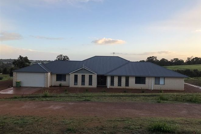 Picture of 107 Turtledove Drive, LOWER CHITTERING WA 6084